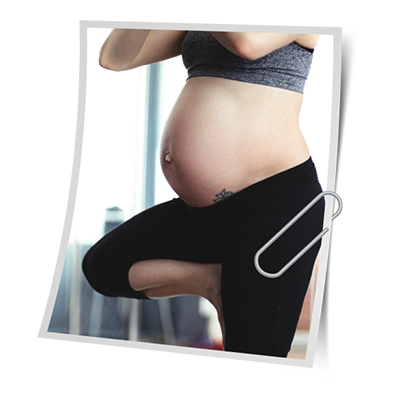 Pregnancy and Post Partum